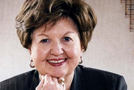<p><b>1983 - Established Payden & Rygel</b></p><p>Joan A. Payden, CFA, is the president and chief executive officer of Payden & Rygel, the global